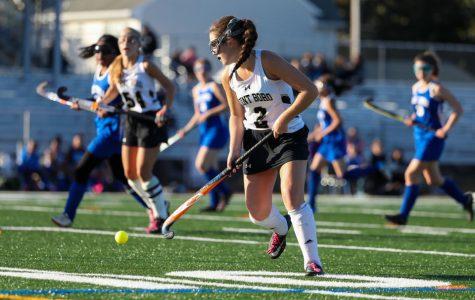 Girls Field Hockey Scores an Undefeated Regular Season