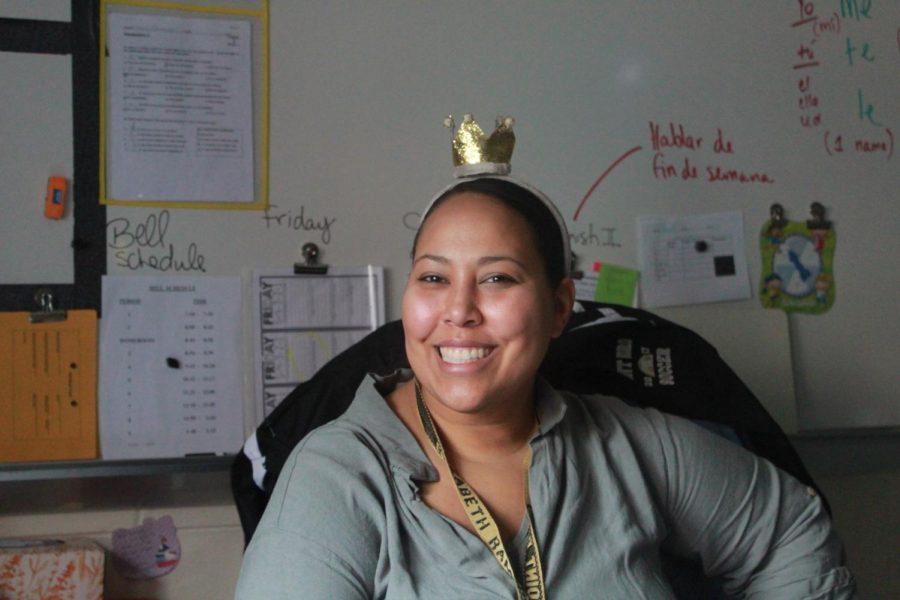 Mrs. Ramos 1116