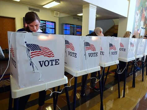 Midterms: What You Need to Know