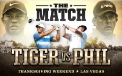 The Match: Phil vs Tiger