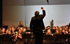 Band Concert Kicks off Holiday Season