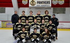 Hockey Team Strives for Strong Season, Despite Small Bench