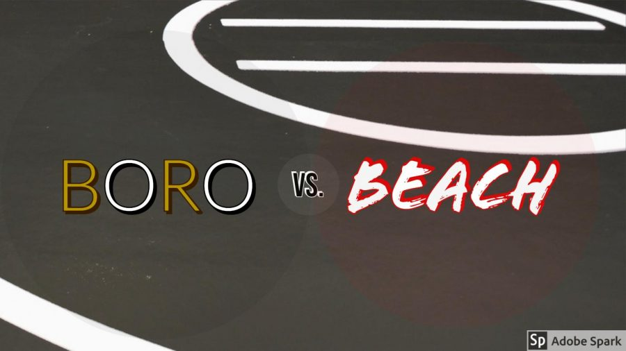 The Best Rivalry in the Shore
