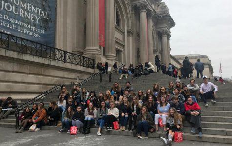 Mayhem at the Met