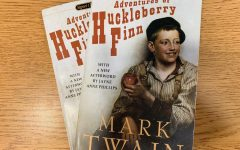 NJ Looks to Ban Huck Finn