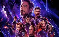 Marvel Studies Avengers: Endgame