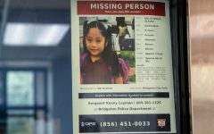 Amber Alert for missing New Jersey Child