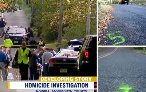 Body Found in Howell