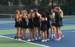 Boro Tennis takes part in Ocean County Tournament