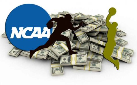 CA Passes Bill Allowing College Athletes To Get Paid