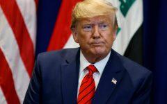 Impeachment inquiry announced into President Trump