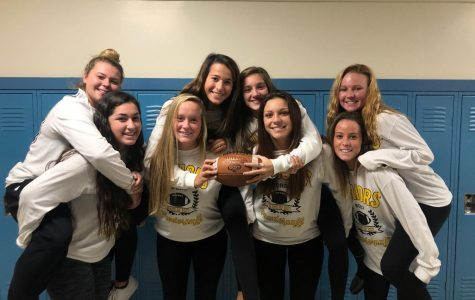 Annual Powderpuff Game a Success