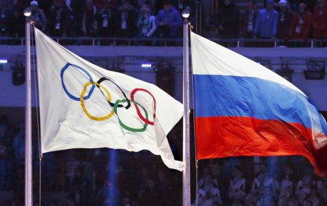 World's Anti-Doping Agency bans Russian Athletes from the Olympics