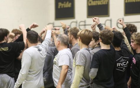 Point Boro Wrestling Preview