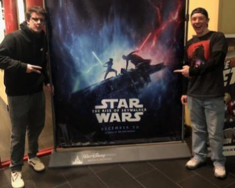Star Wars: A Saga Concludes