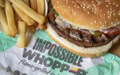 The Impossible Whopper Review