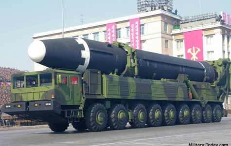 A Missile Threat for Christmas