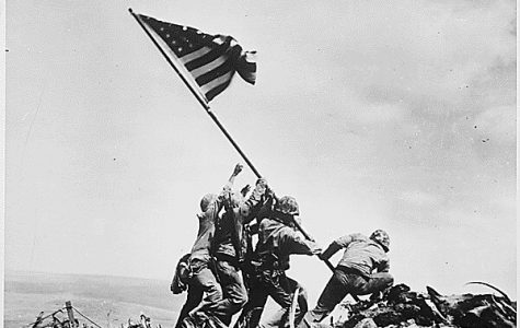 75 Years After The Battle Of Iwo Jima