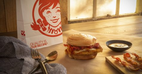 We're up for this: Wendy's Breakfast Launches