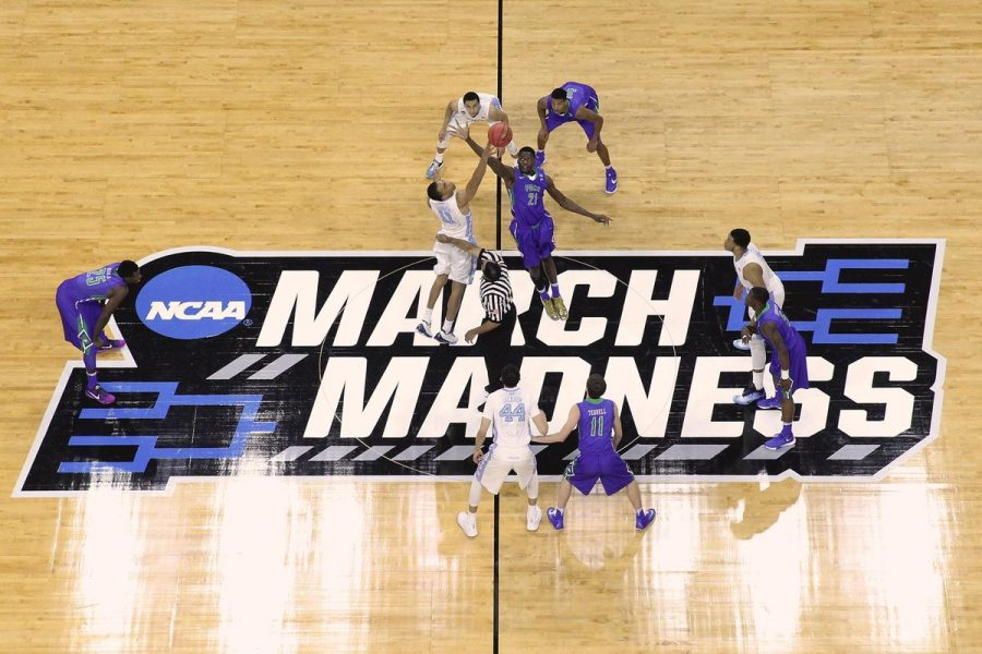 NCAA Tournament 2017: What March Madness is Worth to a College.