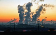New Jersey's Major Environmental Issues