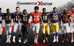 Bleacher Report Madden Tournament