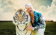 Joe Exotic from the hit Netflix documentary Tiger King.