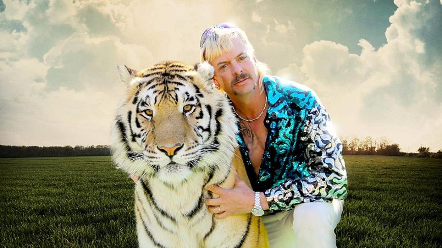Joe+Exotic+from+the+hit+Netflix+documentary+Tiger+King.++