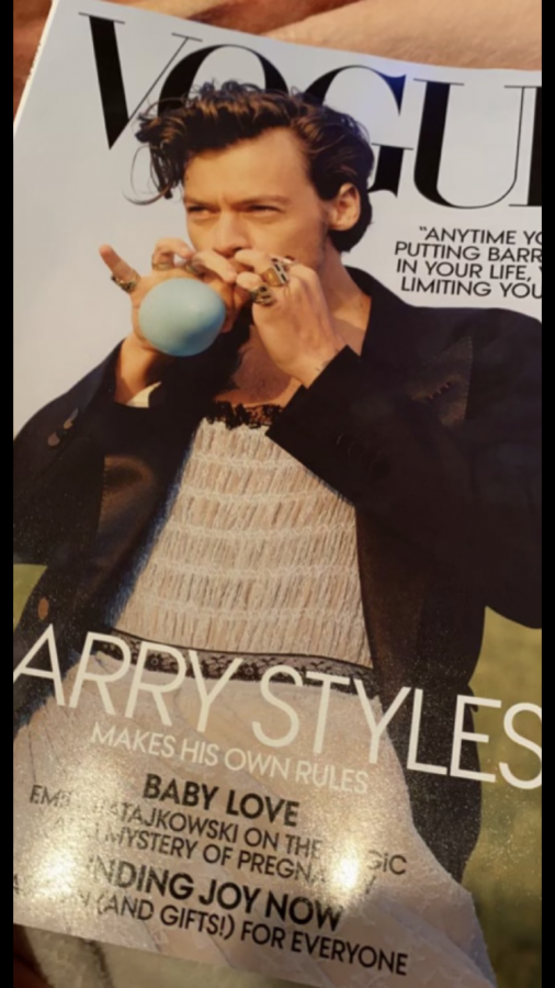 First+Solo+Male+On+Vogue+Cover