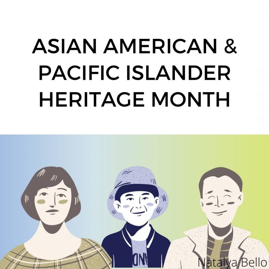 Four Asian Pacific Americans Who Impacted American Society